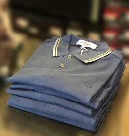 Ben Sherman Romford Polo Shirt | Ink