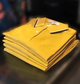Ben Sherman Romford Polo Shirt | Dijon