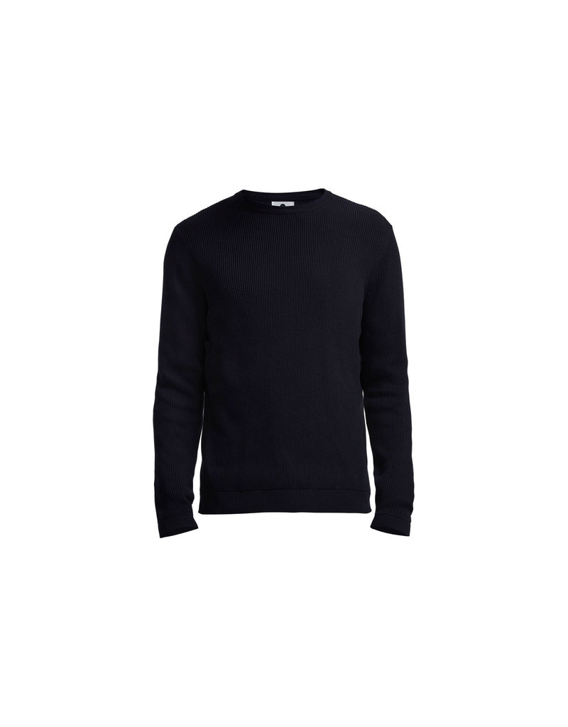 No Nationality Phil Jumper| Navy Blue