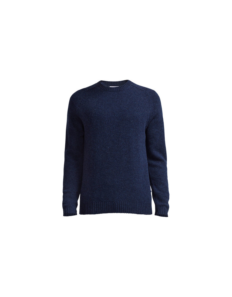 No Nationality Nathan  Jumper | Blue