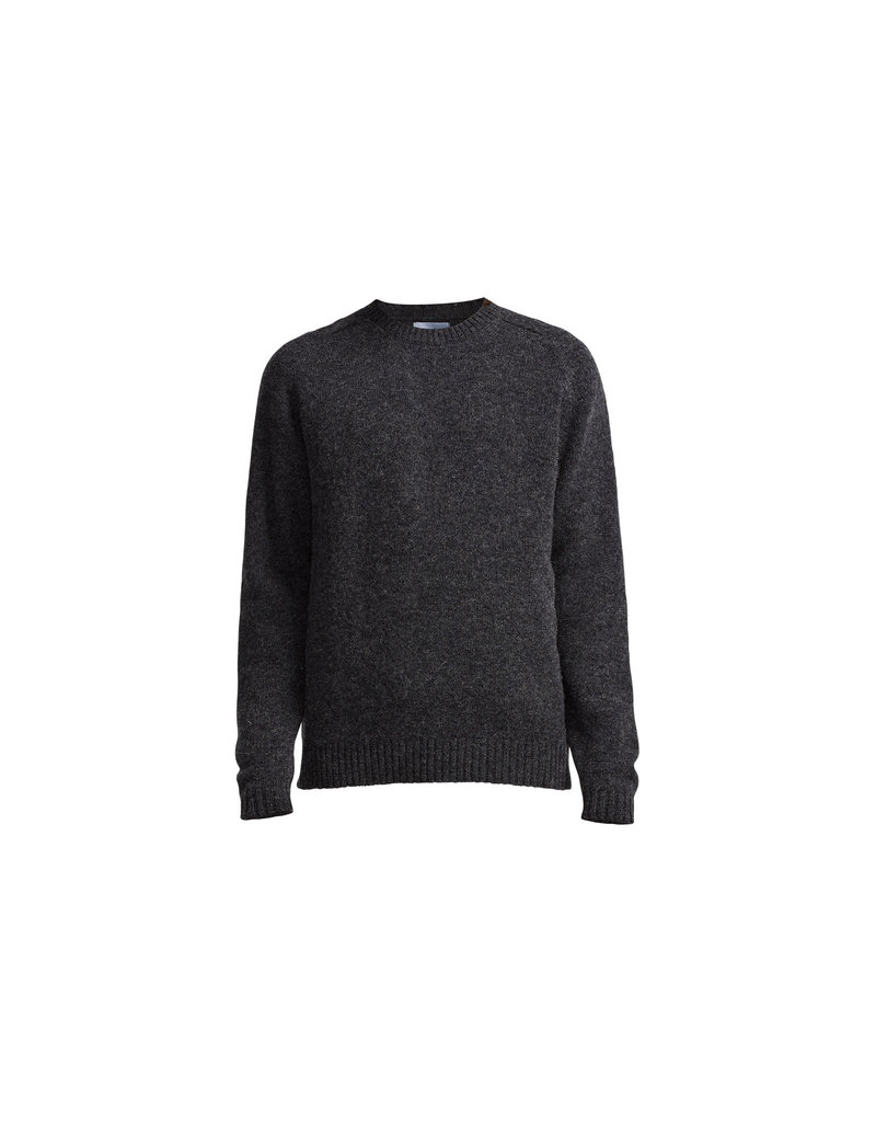 No Nationality Nathan  Jumper | Dark Grey