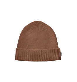No Nationality Niko Beanie | Brown