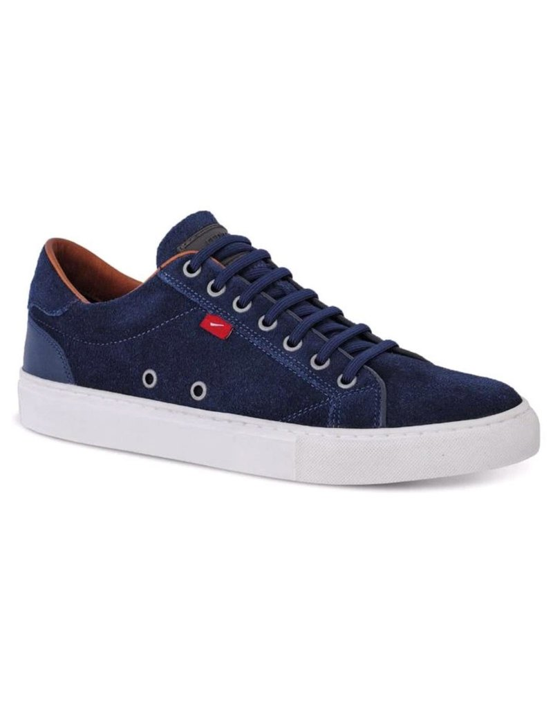 Ferracini Warrick Shoe | Navy
