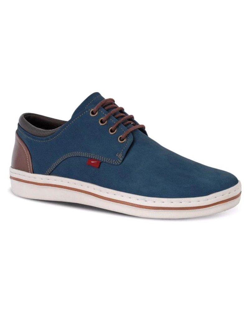 Ferracini Yancey Shoe | Blue