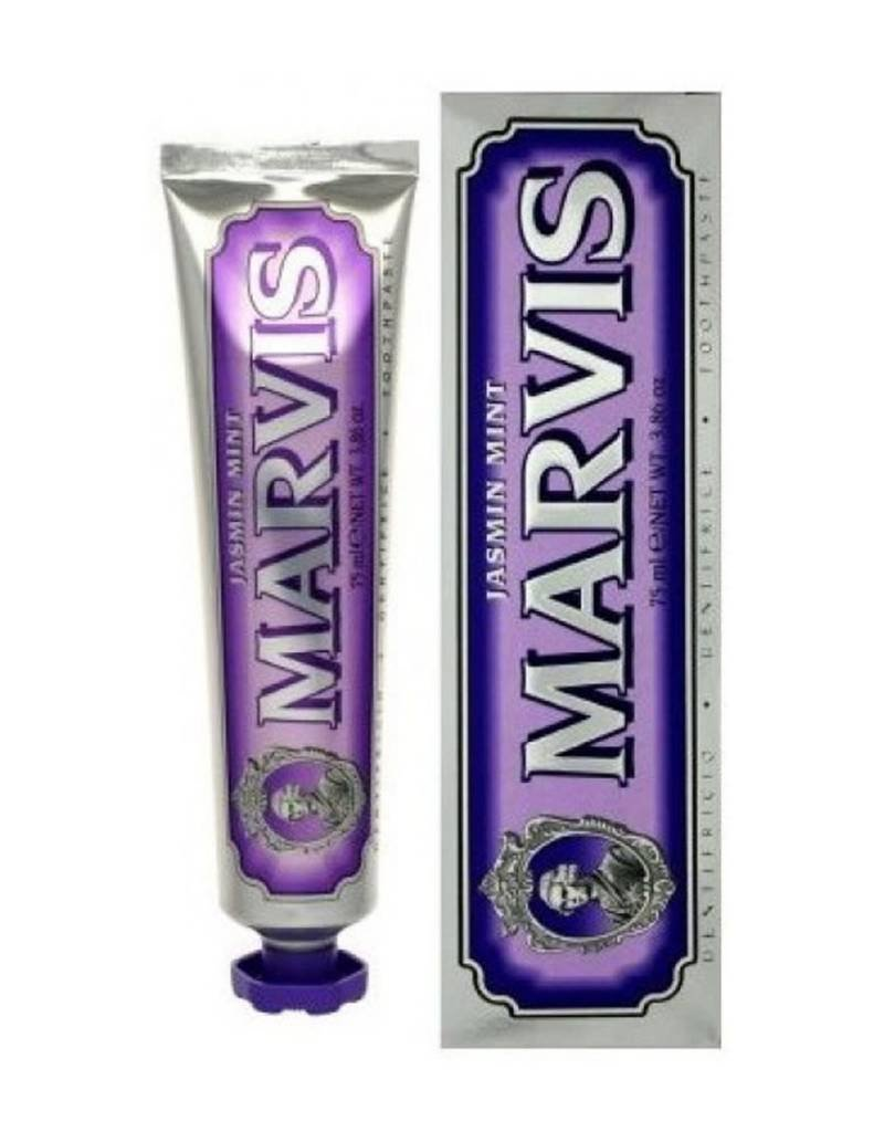 Marvis Toothpaste - Jasmin Mint  / 75ml