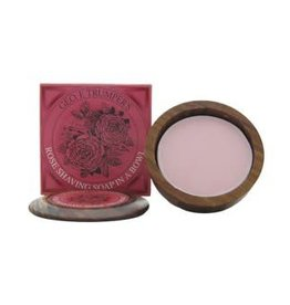 Geo F. Trumper Trumper Rose Soap With Bowl