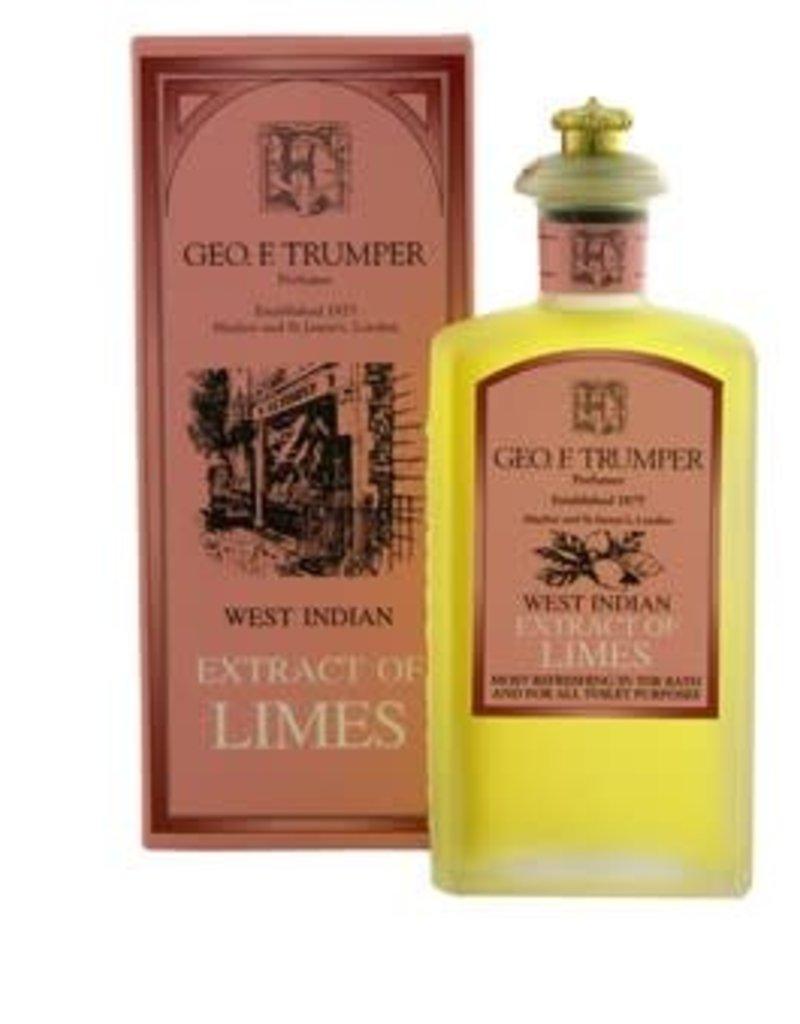 Geo F. Trumper Trumper Limes Cologne / 100ml
