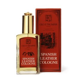 Geo F. Trumper Trumper Spanish Leather Cologne / 100ml