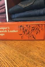 Geo F. Trumper Trumper Spanish Leather Hand Soap