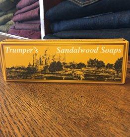Geo F. Trumper Trumper Sandalwood Hand Soap
