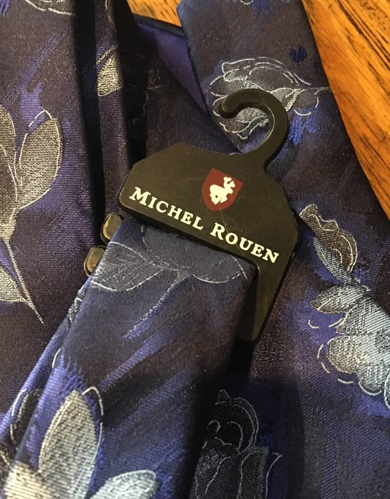 Michel Rouen Neck Tie