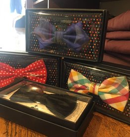 James Adelin Bow Tie