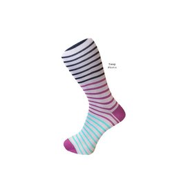Visconti Multistripe Socks - Light