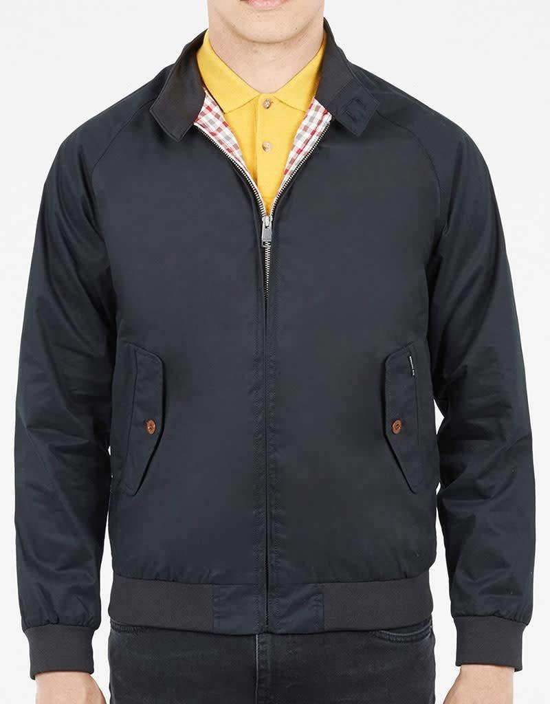 Ben Sherman Classic Harrington Jacket   Tan
