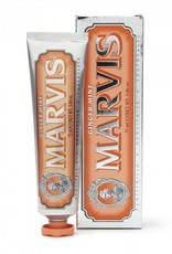Marvis Toothpaste - Ginger Mint / 75ml