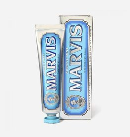 Marvis Toothpaste - Aquatic Mint / 75ml