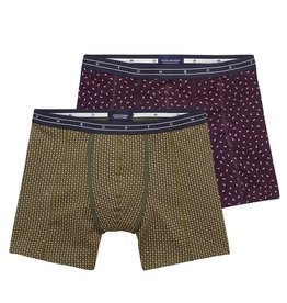 Scotch & Soda All-over Printed Boxer | 139850-0220
