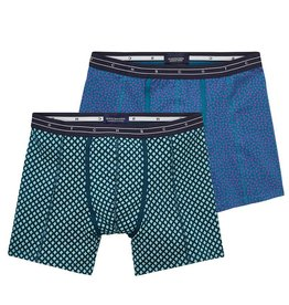 Scotch & Soda All-over Printed Boxer | 139850-0217