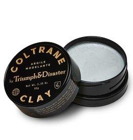 Triumph & Disaster Coltrane Clay / 95g