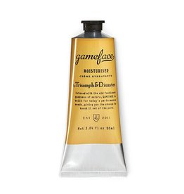 Triumph & Disaster Gameface Moisturiser Tube