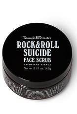 Triumph & Disaster Rock & Roll Suicide Scrub
