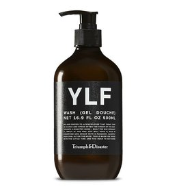 Triumph & Disaster YLF Wash Black Label / 500ml