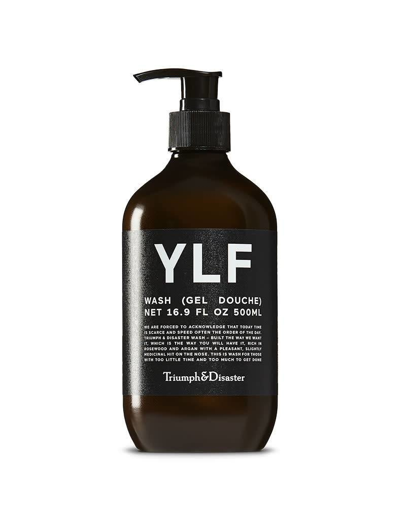Triumph & Disaster YLF Wash Black Label / 500ml