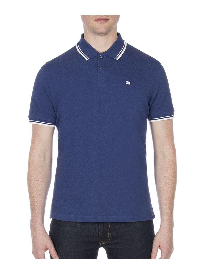 Ben Sherman Romford Polo Shirt | Royal Blue MC13643150