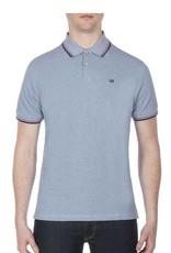 Ben Sherman Romford Polo Shirt | Light Blue 47811-50