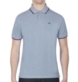 Ben Sherman Romford Polo Shirt | Light Blue 47811-50