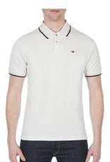 Ben Sherman Romford Polo Shirt | White 47811-106