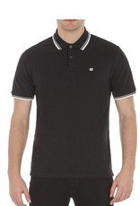 Ben Sherman Romford Polo Shirt | Black 47811-290