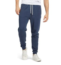 Hunter Track Pants | Indigo 18W114