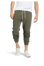 Hunter Track Pants | Khaki 18W114