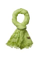 Scotch & Soda Cotton Scarf | Forest Green 136618-1147