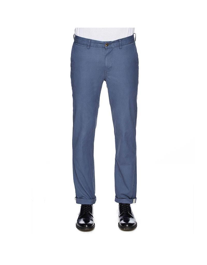 Ben Sherman EC1 Slim Chino | G56 - Worker Blue