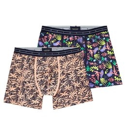 Scotch & Soda All-over Printed Boxer | 136581-0218