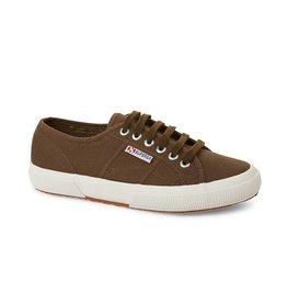 Superga 2750 Cotu Classic Sports Shoe | Military Green
