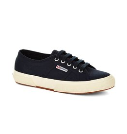 Superga 2750 Cotu Classic Sports Shoe | Navy