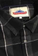 Penfield Clarke Check Shirt | Grey