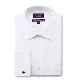Ganton Plymouth Stripe Business Shirt - 3070AC