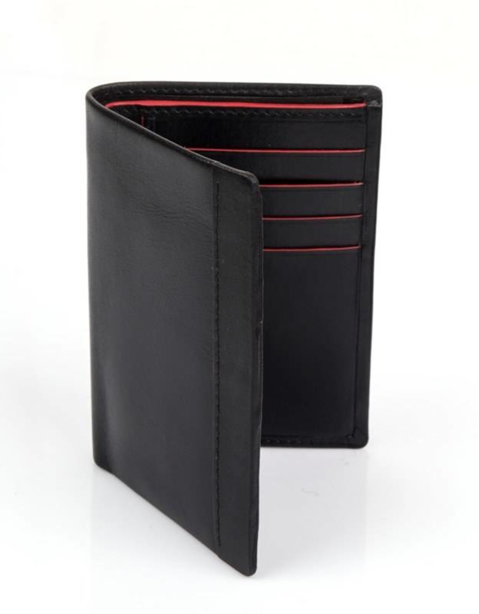 Dents Back / Red Wallet | 23-5196