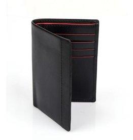 Dents Back / Red Wallet   23-5196