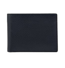 Dents Blue Wallet | 23-5510