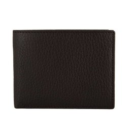 Dents Brown Wallet | 23-5510