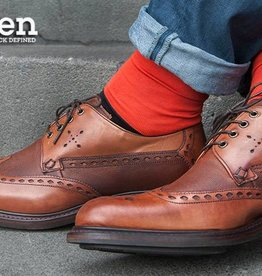 Fortis Green 12 Month Sock Subscription