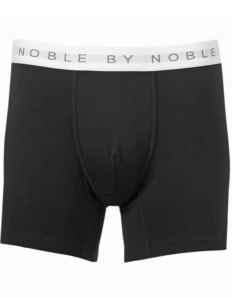 Noble by Noble Man Leg Trunks | Black