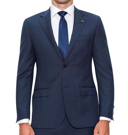 Cambridge Morse  Jacket PCED0001C1 | Blue Regular