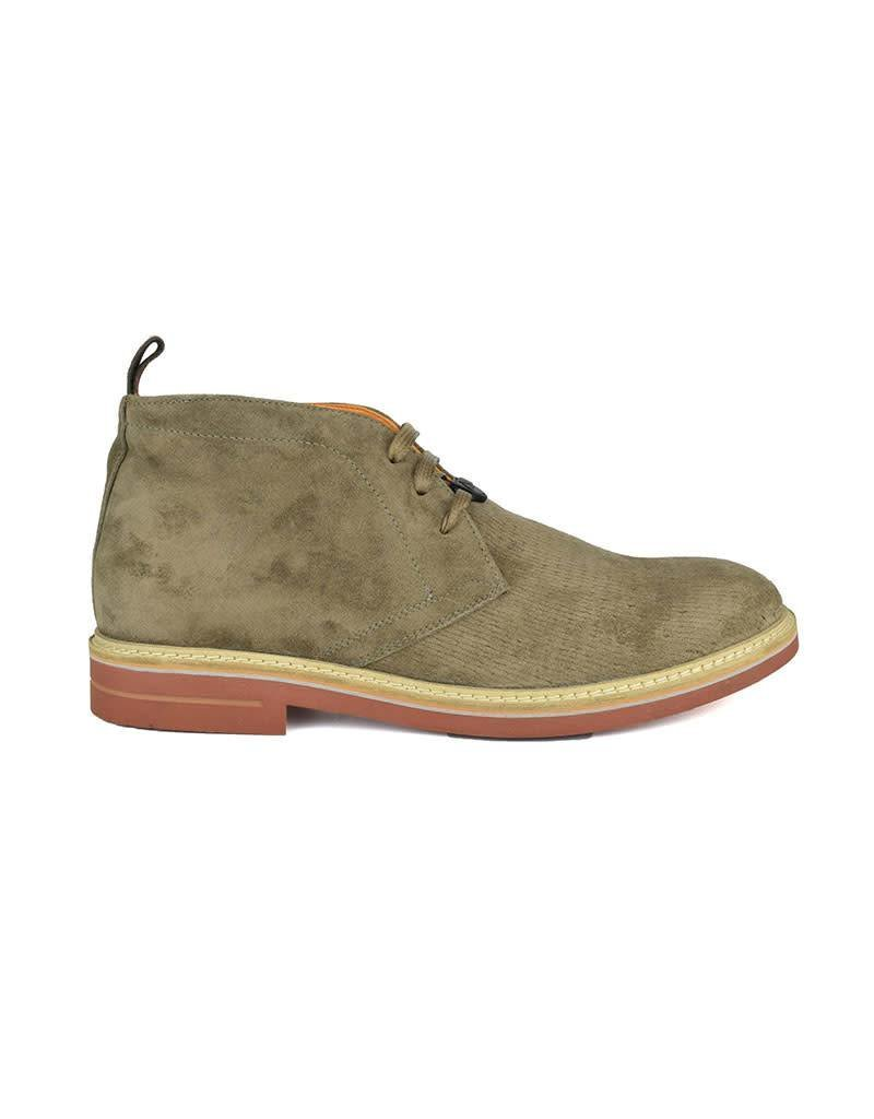 Ambitious Pensilvania  Leather Shoes | Taupe