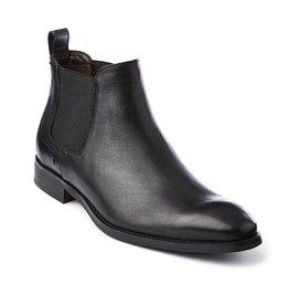 Croft Ethan | Black Leather